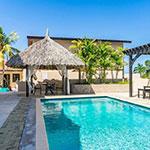 Nederlandse Antillen eilanden, Amalia Boutique Hotel