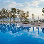 Bezienswaardigheden Corfu, Family Life Kerkyra Golf