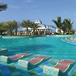 Kaapverdië vs Gambia: Hotel Riu Karamboa