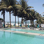 Kaapverdië vs Gambia, Coco Ocean Resort & Spa