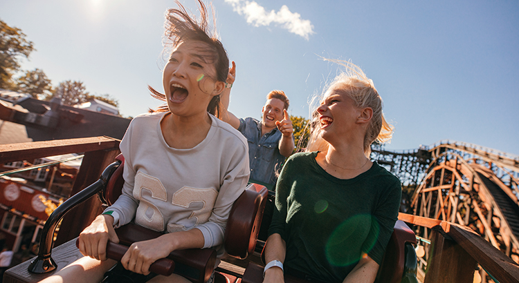 Rollercoaster Day