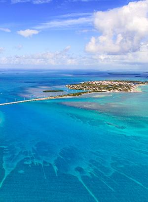 Bezienswaardigheden Florida: Floriday Keys