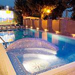 Doen Costa del Maresme, Checkin Garbi Hotel