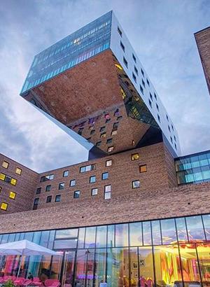 Doen in Berlijn: designhotels