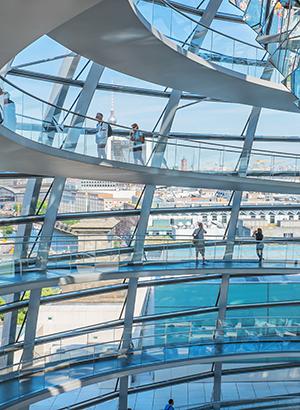 Doen in Berlijn: Reichstag