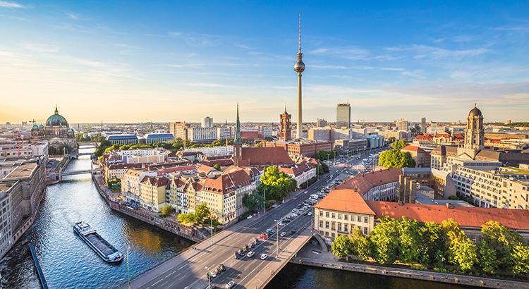 Doen in Berlijn