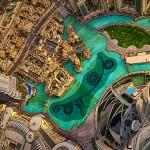 Downtown Dubai, het moderne hart van het Midden-Oosten