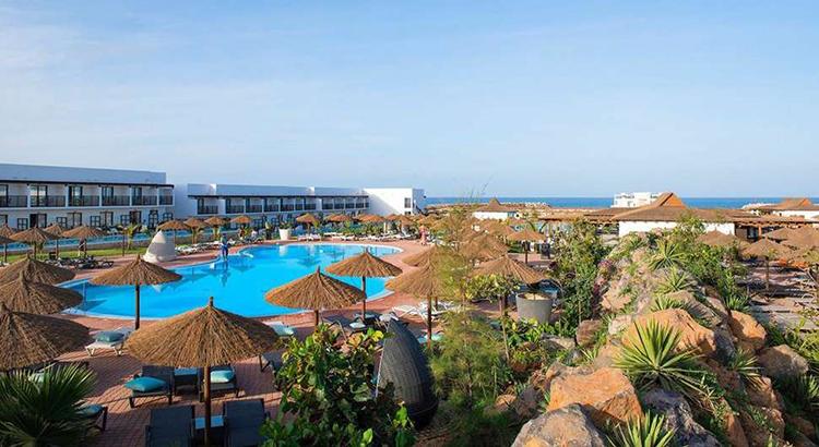 Favoriete hotels, Sal: Kaapverdië