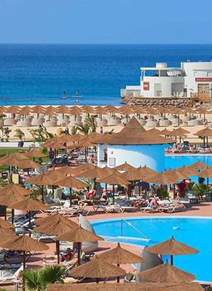 Favoriete hotels Sal, Kaapverdië; luxe