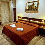 Vakantie Palermo, Hotel Tonic