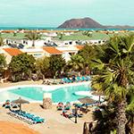 Badplaatsen Fuerteventura, Corralejo: Smartline Playa Park Club