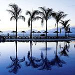 Natuurzwembaden Tenerife, Barcelo Santagio