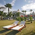Badplaatsen Gambia: Bijilo, Coco Ocean Resort & Spa