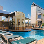 Bezienswaardigheden Florida: Dry Tortugas Nationaal Park, La Concha Hotel & Spa