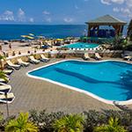 Vakantie Negril, Samsara Cliffs Hotel