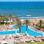 Redenen vakantie Tunesië: Sousse, Sensimar Scheherazade
