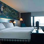 Mooiste skylines, Inntel Hotels Rotterdam Centre