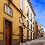 Las Palmas: de culturele hoofdstad van Gran Canaria