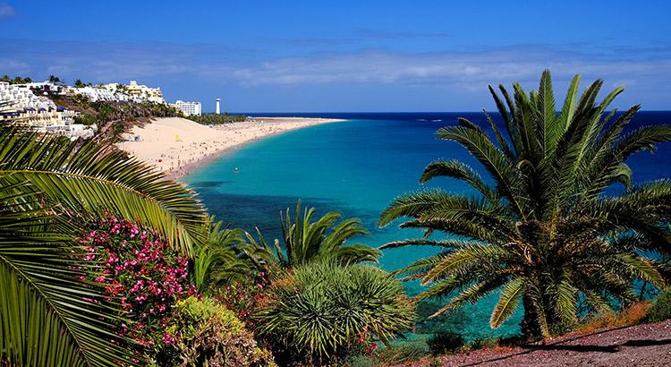 Leukste badplaatsen Fuerteventura