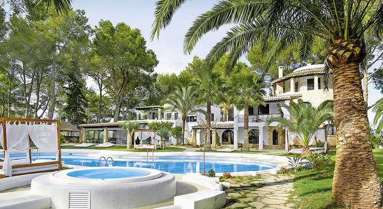 Prinsheerlijk: luxe hotels