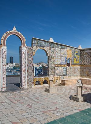 Redenen vakantie Tunesië: cultuur