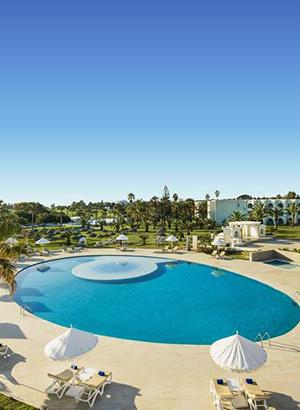 Redenen vakantie Tunesië: hotels