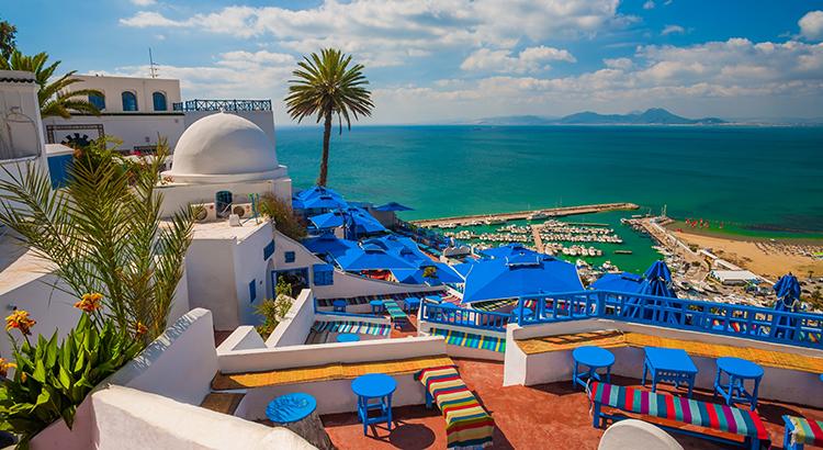 Redenen vakantie Tunesië