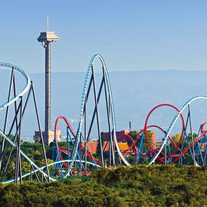 Rollercoaster Day: achtbanen