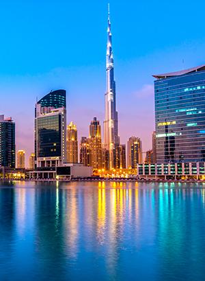 The Best of Dubai: zien!
