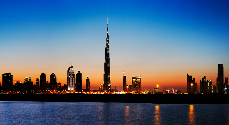 The Best of Dubai