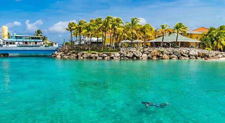 Tips goedkope vakantie Curacao