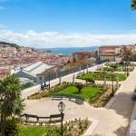 Prachtige panorama's! 6x de mooiste uitkijkpunten van Lissabon