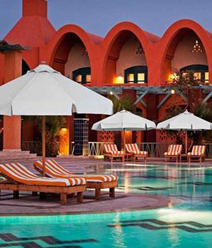 5 redenen vakantie El Gouna