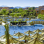 Badplaatsen Egypte: Club Magic Life Sharm El Sheikh Imperial, Egypte