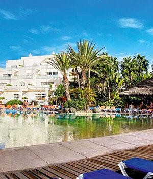 Kindvriendelijke hotels, Gran Canaria met kinderen