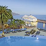 Doen in Funchal, Pestana Casino Park