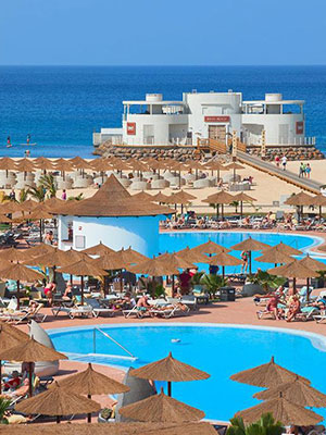 All inclusive hotels Sal, TUI Blue Cabo Verde