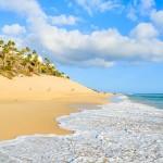 Pak je badhanddoek maar in! De mooiste stranden van Fuerteventura