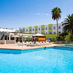 Mooiste stranden Fuerteventura, Hotel THe Corralejo Beach