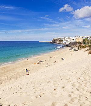 Morro Jable, Mooiste stranden Fuerteventura