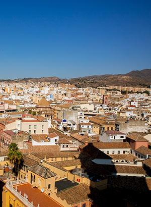 Doen in Málaga: kathedraal