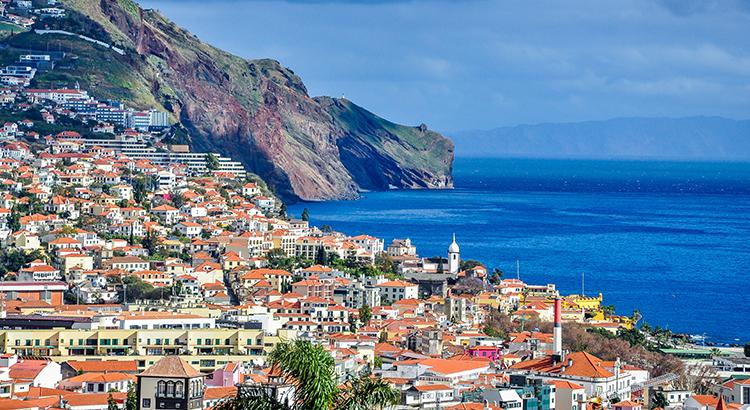 10x doen Funchal