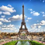 Op grote hoogte! Alles wat je moet weten over de Eiffeltoren
