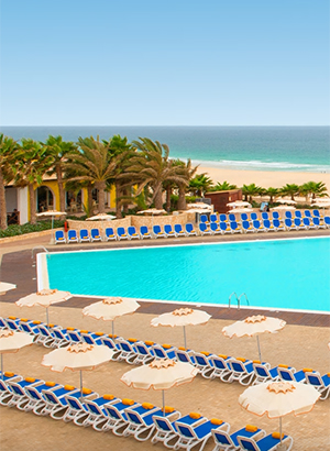 Favoriete hotels Boa Vista: Iberostar