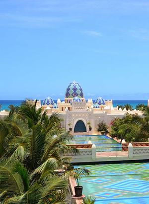 Favoriete hotels Boa Vista: ClubHotel Riu Karambao