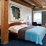 Babymoon bestemmingen: Kopenhagen, Copenhagen Admiral Hotel