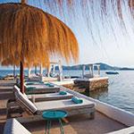 Babymoon bestemmingen: Ibiza, Iberostar Santa Eulalia