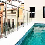 Streetart Malaga; hotel in Soho