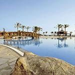 Badplaatsen Egypte; Marsa Alam, Sentido Oriental Dreams Resort