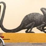 Kleurrijke vakantiefoto's gegarandeerd! Street art in Málaga